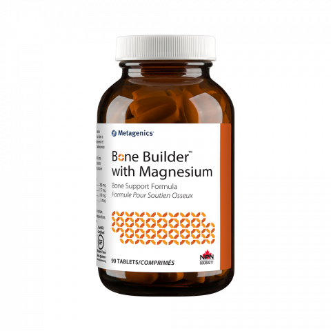 Bone Builder™ with Magnesium